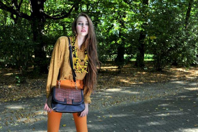 Torebki skórzane i zamszowe - modne torebki damskie - jedna z naszych propozycji